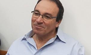 דב צור (צילום: חדשות)