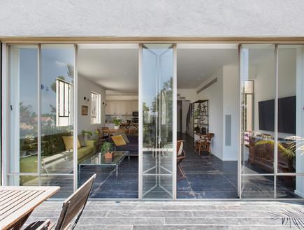 דירה ברמת השרון, עיצוב מיכל מלצר פיקל