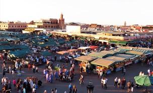מרוקו (צילום: מור הרפז)