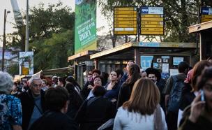 האוטובוס לא בא? הגיע הזמן לשינוי (צילום: Hadas Parush/Flash90, חדשות)