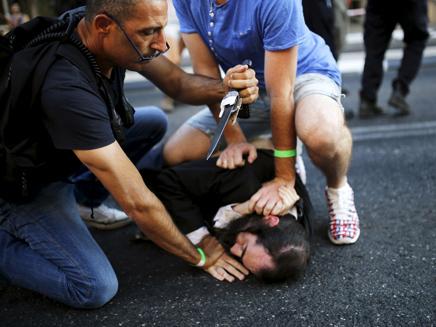 השתלטות המשטרה על שליסל
