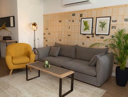 פרויקט דיור חדש לסטודנטים בבאר שבע (צילום: PYRO)