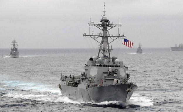 ספינה אמריקאית