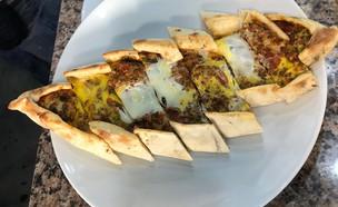 באבאג'ים פידה בשר  (צילום: ריטה גולדשטיין, אוכל טוב)