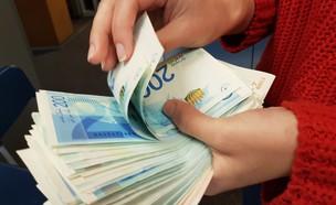 סופרת כסף (צילום: מערכת mako כסף)