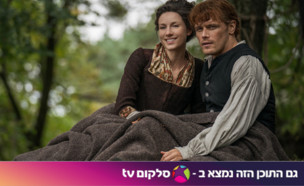 זרה עונה 4, סלקום (צילום: starz)