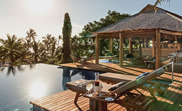 Zuri Zanzibar (צילום: Courtesy of Design Hotels)