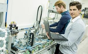 הנדסת חשמל ואלקטרוניקה (צילום: RF123, חדשות)