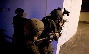 """קרוביו של סא""""ל מ' ספדו לו. ארכיון (צילום: Yahav Trudler/IDF Spokesperson, חדשות)"""