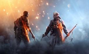Battlefield 1 (צילום: מתוך המשחק)