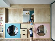 שלמות: חדרי הילדים הכי יפים, בבתים הכי יפים