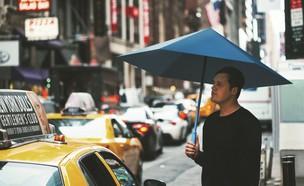 מוצרים חדשניים - מטריה - 2 (צילום: Sa-Umbrella3)