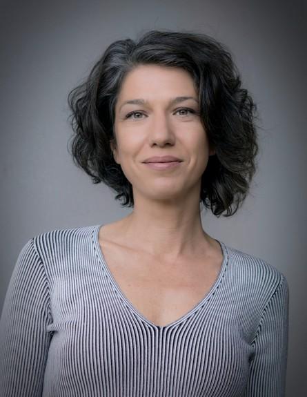 מריה פלדמן (צילום: Elena Nenkova)
