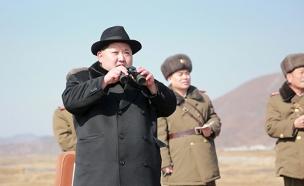 """""""נשק אסטרטגי מתקדם"""" (צילום: רויטרס, חדשות)"""
