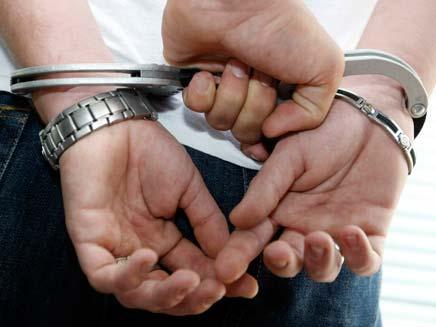 מעצרו הוארך בחמישה ימים. אילוסטרציה