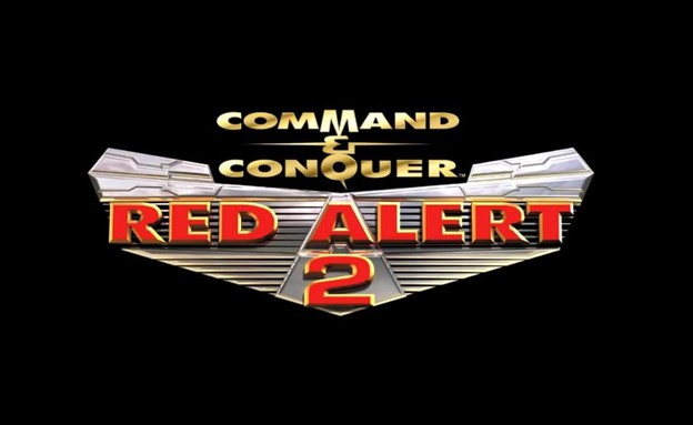 משחק האסטרטגיה Red Alert