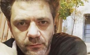 אמיר דדון (צילום: מעמוד האינסטגרם של אמיר דדון)