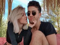 השיר שלהם: מריה ורועי לוקחים את הקשר קדימה