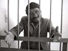 פדרו אלונסו (צילום: צילום מסך: infobae.com)