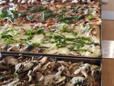 הפיצה הכי טובה בארץ פותחת סניף במקום לא צפוי