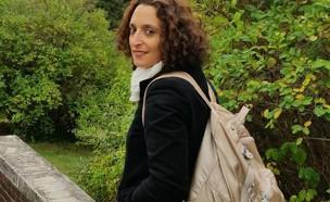 עינת גדסי (צילום: צילום ביתי)