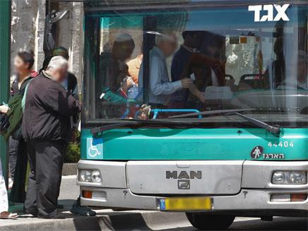 תחבורה ציבורית בשבת? החוק יעלה