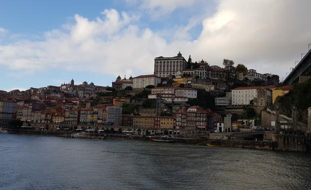 נהר הדוארו, פורטוגל (צילום: צילום ביתי)