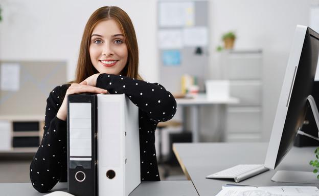 מדוע חשוב לעבוד תוך כדי התואר (אילוסטרציה: kateafter | Shutterstock.com )