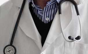 רופא חשוד בביצוע אונס (אילוסטרציה) (צילום: רויטרס, חדשות)
