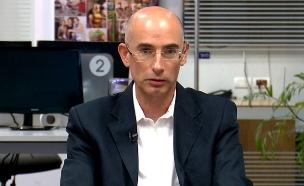 אמיר רוגובסקי, סמנכל השירות באל על (צילום: החדשות )