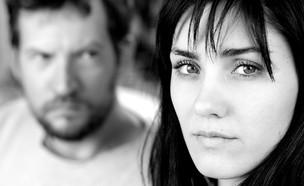 זוג עצוב  (צילום:  Federico Marsicano, shutterstock)