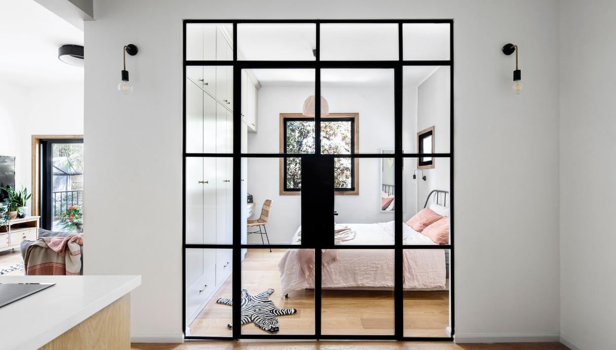 דירה בתל אביב, עיצוב דנה ברוזה - 1