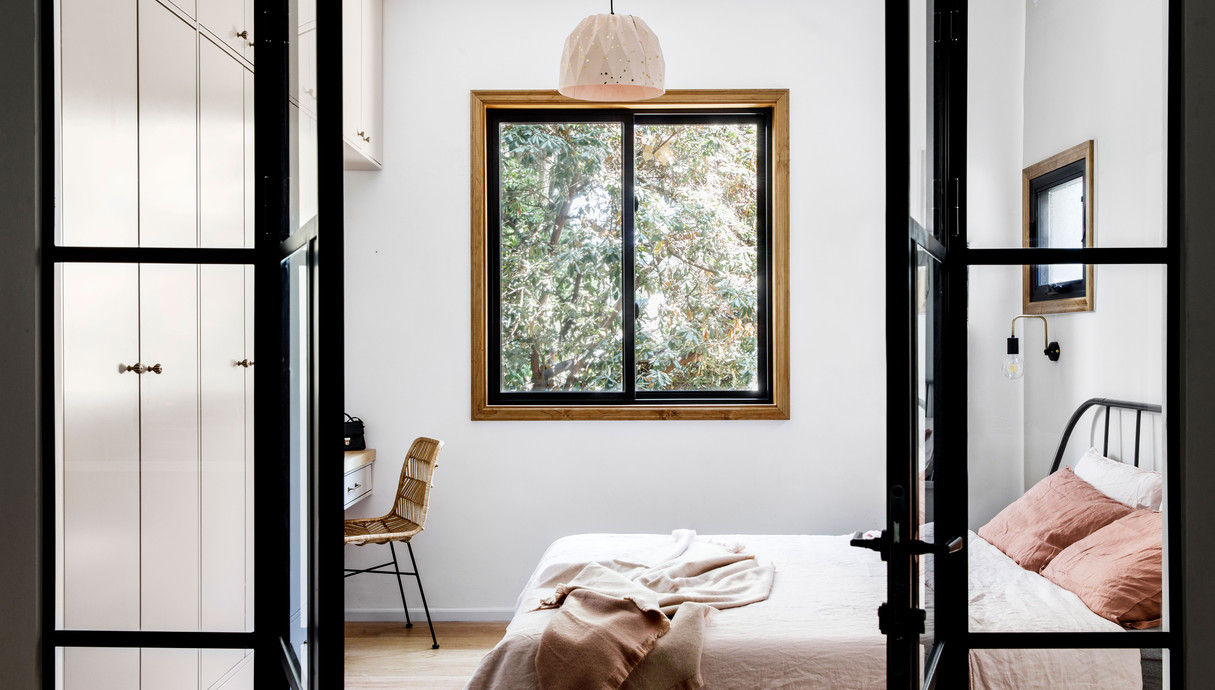 דירה בתל אביב, עיצוב דנה ברוזה - 2