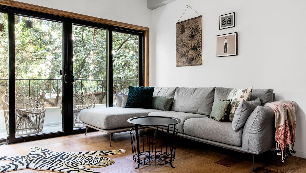 דירה בתל אביב, עיצוב דנה ברוזה - 13
