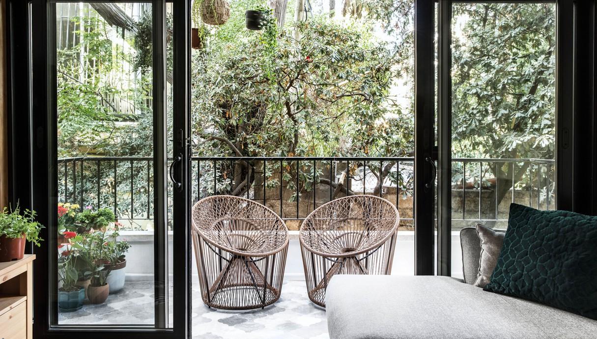 דירה בתל אביב, עיצוב דנה ברוזה - 18
