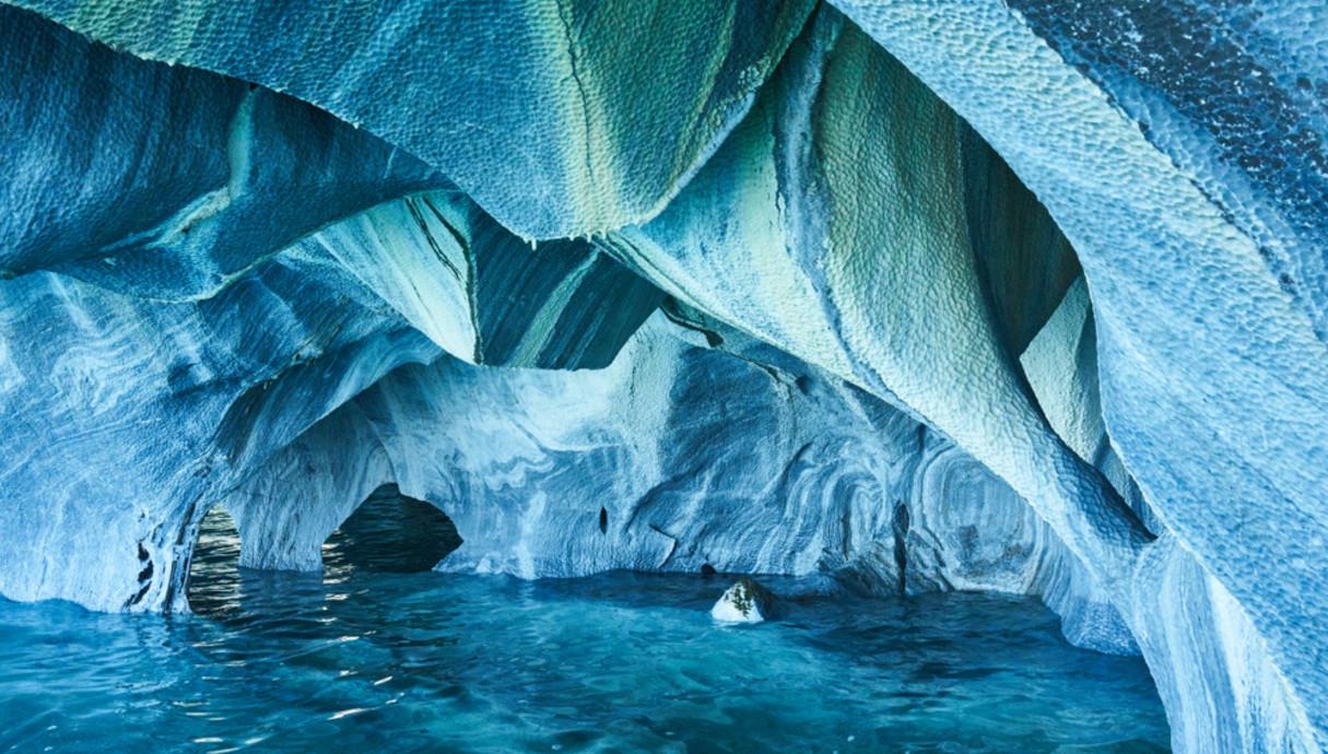 מערות מרבל