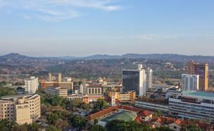 אוגנדה (צילום: alarico, shutterstock)