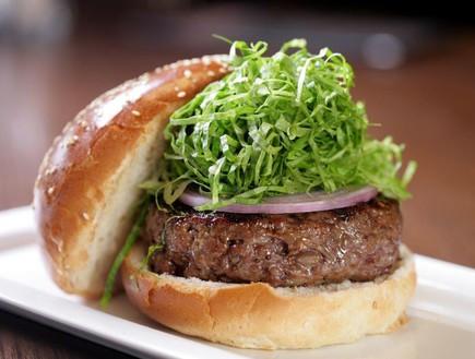 מסעדת המבורג המבורגר