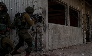 """""""מוכנים יותר לקראת האויב"""". צפו (צילום: דובר צה""""ל, חדשות)"""