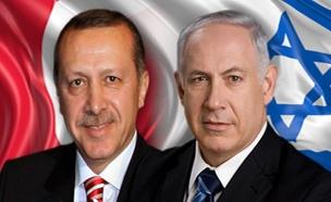 ישראל מורידה דרג הייצוג בטורקיה (צילום: חדשות)
