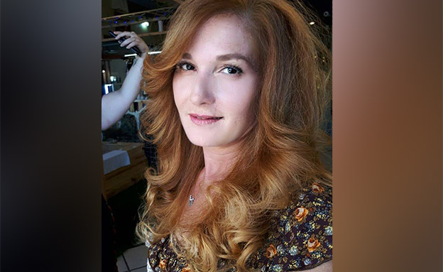 עליזה שפק שנרצחה בדירתה בנתניה (צילום: מתוך פייסבוק, חדשות)
