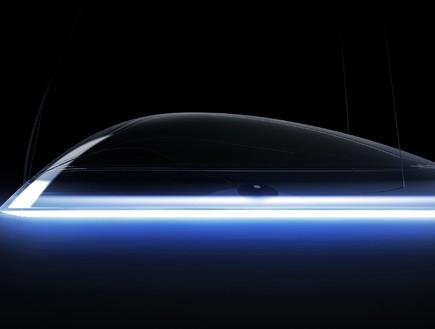גופי תאורה חדשים, ARTEMIDE ו-Mercedes Benz להשיג בקמחי תאורה - 1