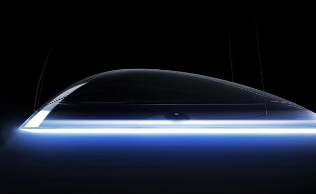 גופי תאורה חדשים, ARTEMIDE ו-Mercedes Benz להשיג בקמחי תאורה - 1 (צילום: יחצ חול)