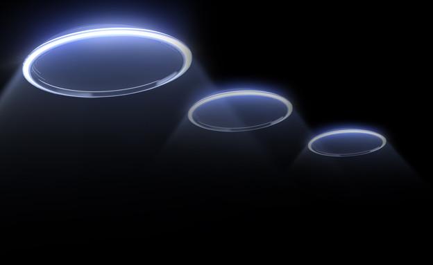 גופי תאורה חדשים, ARTEMIDE ו-Mercedes Benz להשיג בקמחי תאורה - 2 (צילום: יחצ חול)
