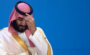 מוחמד בן סלמאן (צילום: Ralf Hirschberger/picture alliance via Getty Images)