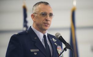 """תומס ג'אקמן (צילום: המשמר הלאומי ארה""""ב)"""