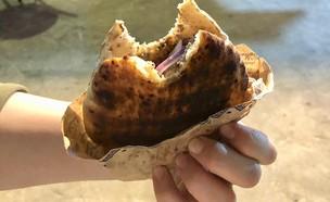ערוסה ישראלית סלמה (צילום: איילה כהן, אוכל טוב)