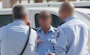 מבוכה למשטרה (אילוסטרציה) (צילום: פלאש 90, חדשות)