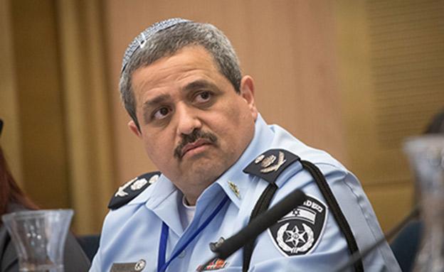 """מפכ""""ל המשטרה היוצא רוני אלשיך (צילום: פלאש 90 \ מירים אלסטר, חדשות)"""