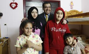 עז א-דין אבו אל-עייש (צילום: ap)